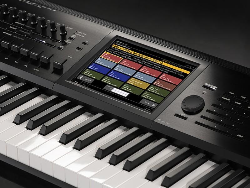 合成器/键盘
