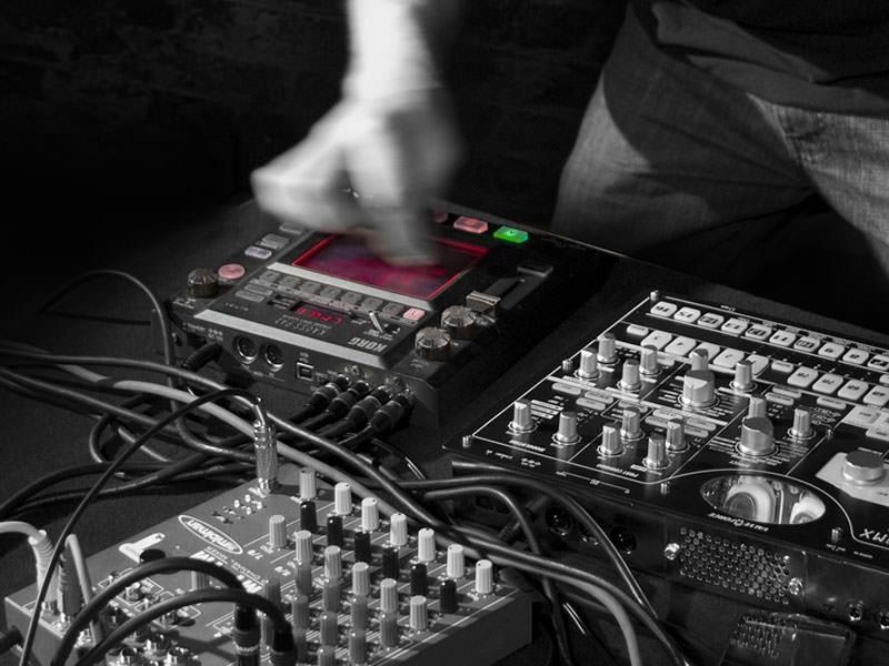 DJ和电音制作